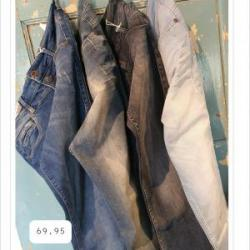 Cocara Jeans > v.a. € 59,95